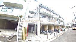 シャルマンフジ堺東壱番館[1階]の外観
