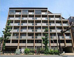 CASSIA目黒(旧アーデン目黒通り)[6階]の外観