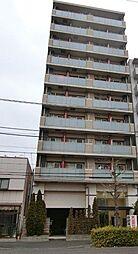 S‐FORT蒔田公園[0403号室]の外観