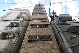 セレブコート日本橋[401号室]の外観