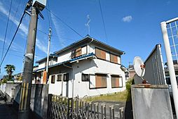 [タウンハウス] 兵庫県宝塚市中州1丁目 の賃貸【/】の外観