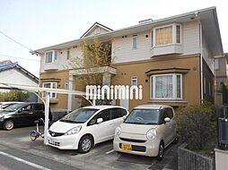 塚本コーポ[1階]の外観