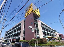 さくら道 辻[1階]の外観