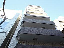 Comfortable柳橋(カンファタブルヤナギバシ)[801号室]の外観