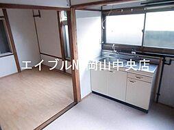 清輝橋駅 1.5万円