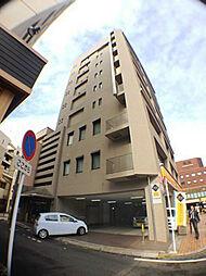 北口幹線ビル[8階]の外観