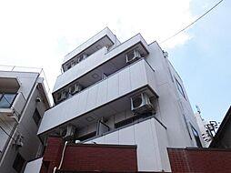 ムーンライト大桐[3階]の外観