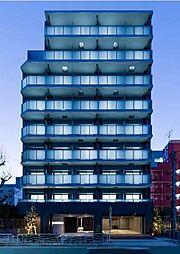 東京メトロ東西線 木場駅 徒歩13分の賃貸マンション