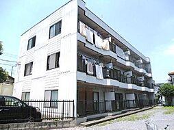 メゾンクサノ[305号室]の外観