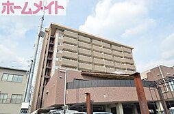 日映マンションIII[5階]の外観