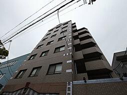 第3奥村マンション[3階]の外観