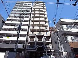 ロマネスク渡辺通南第2(402)[4階]の外観