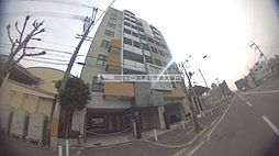 ラピュタクモン[4階]の外観