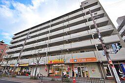 ファーストハイツ駒川[405号室]の外観