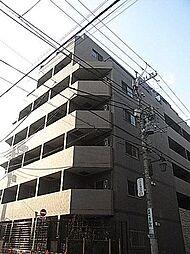 フェニックス武蔵関弐番館[6階]の外観