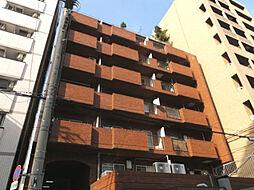 ブロード西長堀[4階]の外観