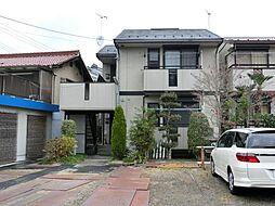 コーポ田村[101号室]の外観