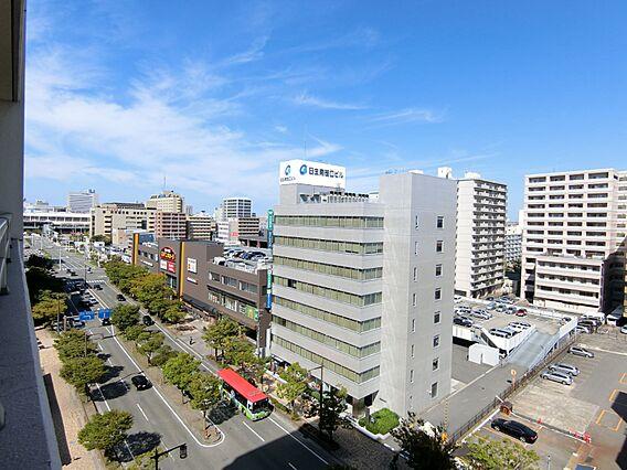 弁天線や新潟駅...