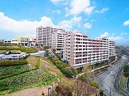 ライブシティ神戸緑園都市[702号室]の外観
