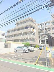 品川大井町スカイレジテル[2階]の外観