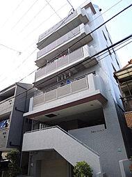 カームカト[6階]の外観