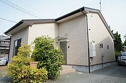 [一戸建] 福岡県古賀市薦野 の賃貸【/】の外観