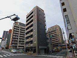 グレイス・ミコ[8階]の外観