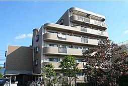 シャルマンシェソワ[4階]の外観