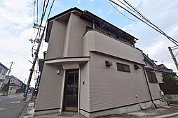 南海高野線 北野田駅 徒歩10分の賃貸一戸建て