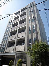 AXAS白山[1階]の外観