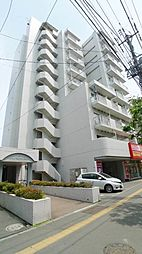 コスモス東札幌[306号室]の外観