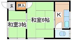 西明石駅 1.0万円