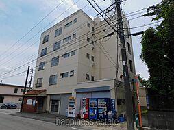千代ヶ丘マンション[5階]の外観