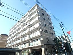 イーストヒル長田[5階]の外観