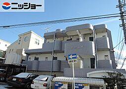 雲錦山房[2階]の外観