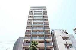 ララプレイス大阪West Prime[1404号室]の外観