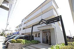 愛知県名古屋市緑区尾崎山2丁目の賃貸アパートの外観