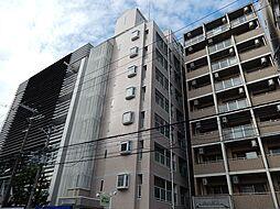 ハイムタケダT7[2階]の外観
