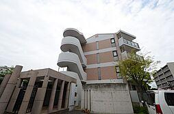グロリオーサ門戸[2階]の外観