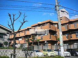 サンコート有松[2階]の外観