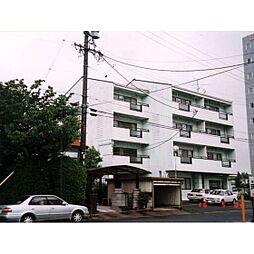 三浦シティーハイツ[2階]の外観