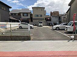 村上駐車場(砂利)