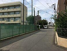 木曽中学校