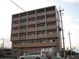 JR阪和線 熊取駅 徒歩2分の賃貸マンション