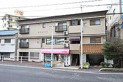 松本第1ビル[204号室]の外観