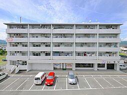 第2古賀ビル[5階]の外観
