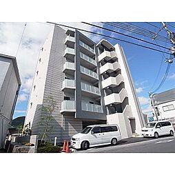 近鉄大阪線 二上駅 徒歩1分の賃貸マンション