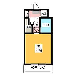 【敷金礼金0円!】エトワール宇都宮第3