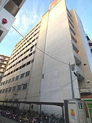 蕨フィールドスターマンション[4階]の外観