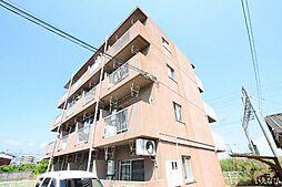香川県高松市扇町3丁目の賃貸マンションの外観
